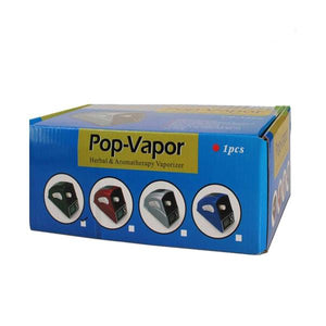 Pop-Vapor Herbal & Aromatherapy Vaporizer - VP350