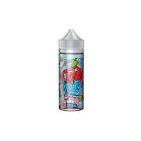 Tasty Fruity ICE 100ml Shortfill 0mg (70VG/30PG)