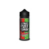 Ultimate Puff Candy Drops 0mg 100ml Shortfill (70VG/30PG)
