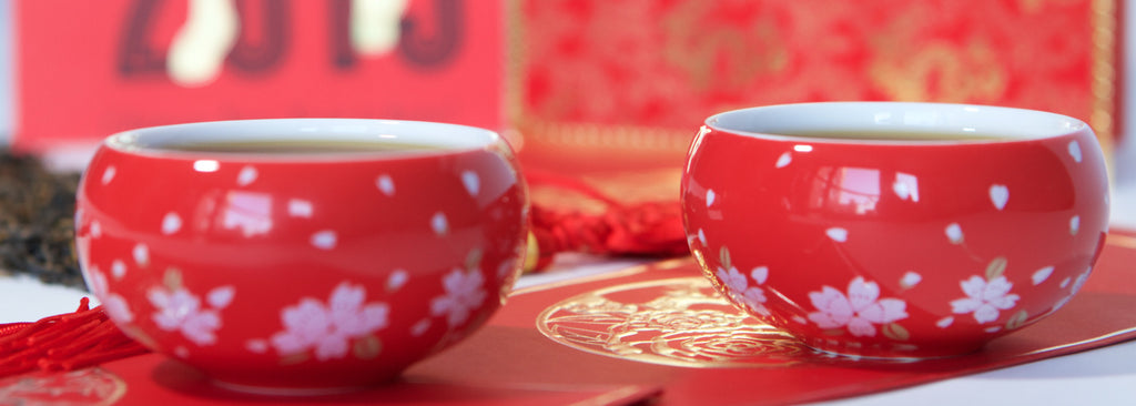 Chinese New Year - The Many Tea Cultures of China