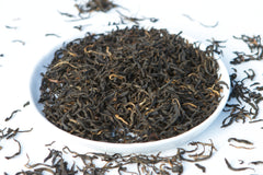 Black tea ming hong fujian