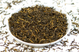 Loose leaf high mountain red black tea from fujian nanhu_1