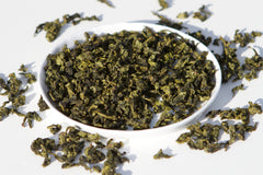 Oolong tea tie guan yin autumn 2013