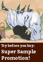 Try before you buy: Free samples promotion