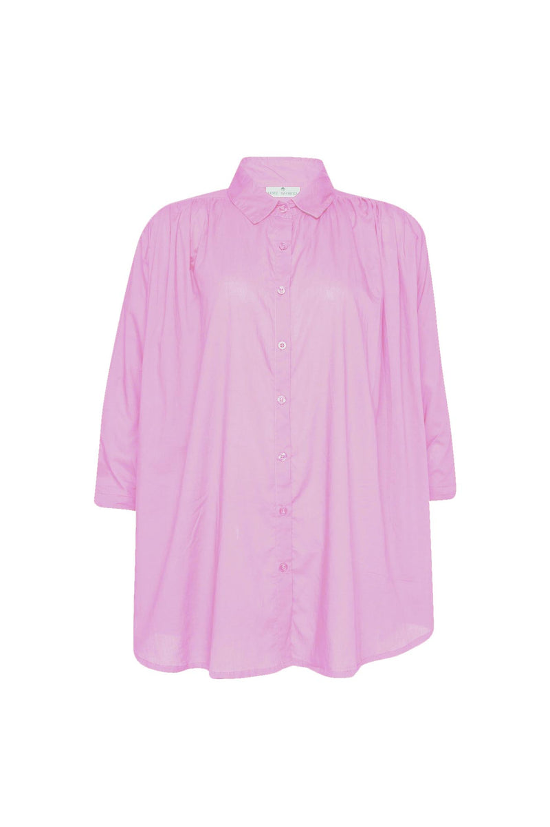 THE CISCO DREAM SHIRT PINK