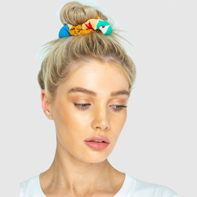 SCRUNCHIES - Blume Big