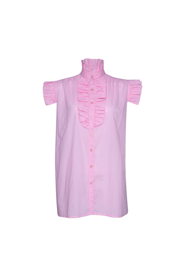 THE BUOY SHIRT PINK