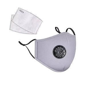 Bacteria/Virus N95 Respirator Protective Cover