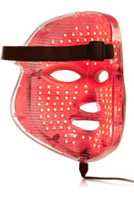 Load image into Gallery viewer, LED Photon Beauty Mask | 7 Color Photon Rejuvenation Mask - El Sanar