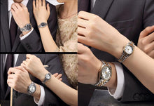 Load image into Gallery viewer, Couple lovers Watches, His and Hers Set - El Sanar