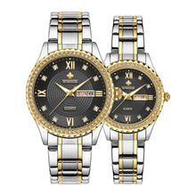 Load image into Gallery viewer, Luxury Couple Lovers Watches - El Sanar
