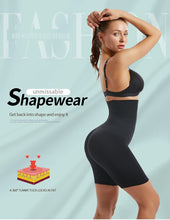Load image into Gallery viewer, High Waist Body Shaper - El Sanar