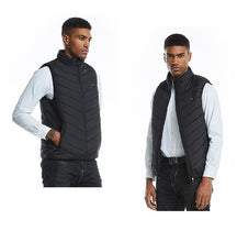 Load image into Gallery viewer, SMART HEATED VEST - El Sanar