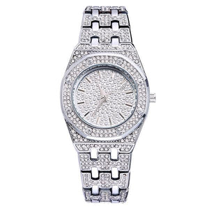 Top Luxury Diamond Ladies Watch - El Sanar