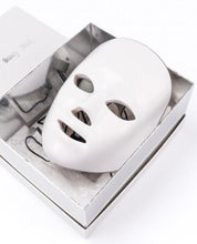 Load image into Gallery viewer, 7 Colors LED Skin Rejuvenation Mask - El Sanar