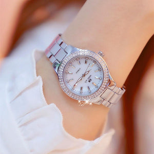 Luxury Brand lady Crystal Watch - El Sanar
