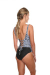 Ocean Swim Ghost Reef One Piece