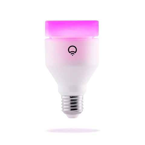 LIFX Ampoule E27 Color Wi-Fi Compatible Homekit