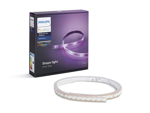 Philips Hue Ruban LED White And Color Ambiance 2m Compatible Homekit