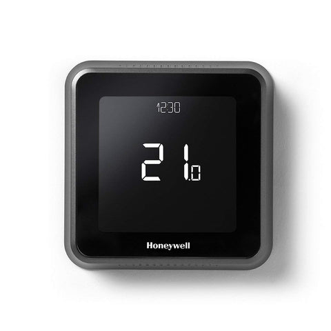 Honeywell Thermostat programmable et connectable filaire T6 Compatible Homekit