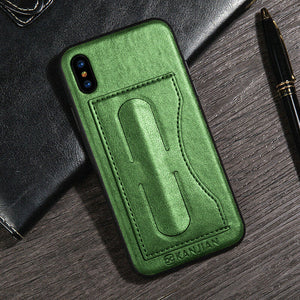 Leather Case (Kanjian)