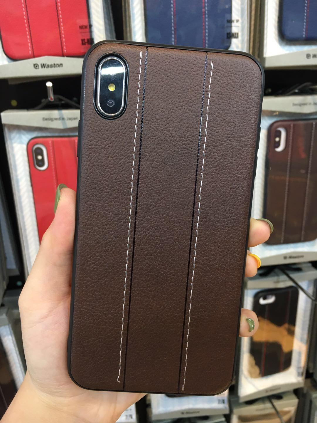Leather Case (Gramy)