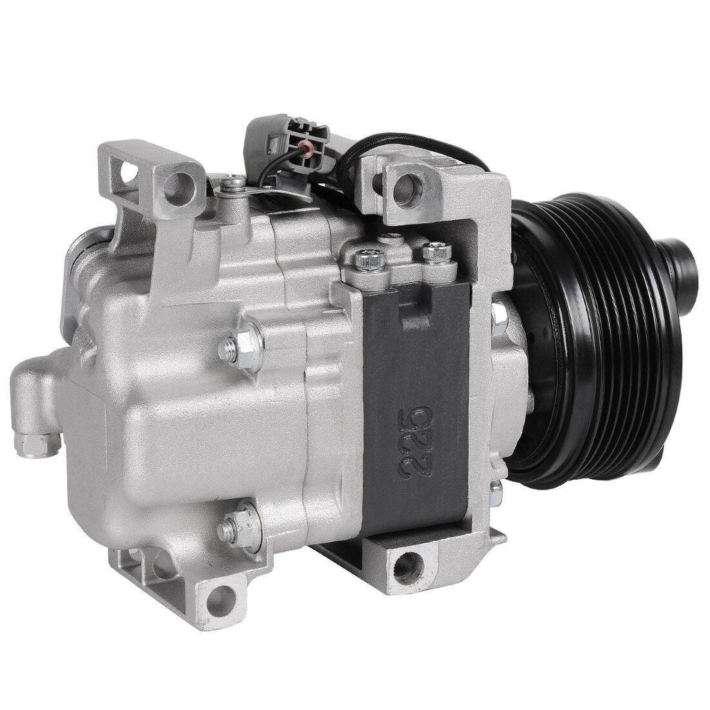 20% Off & Free Shipping A/C Compressor For 2007 2008 Mazda
