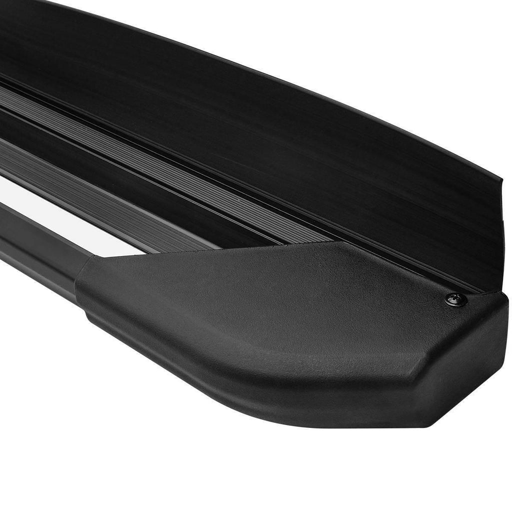 Running Boards for 2009-2015 Honda Pilot Aluminium Nerf Bars Side Steps