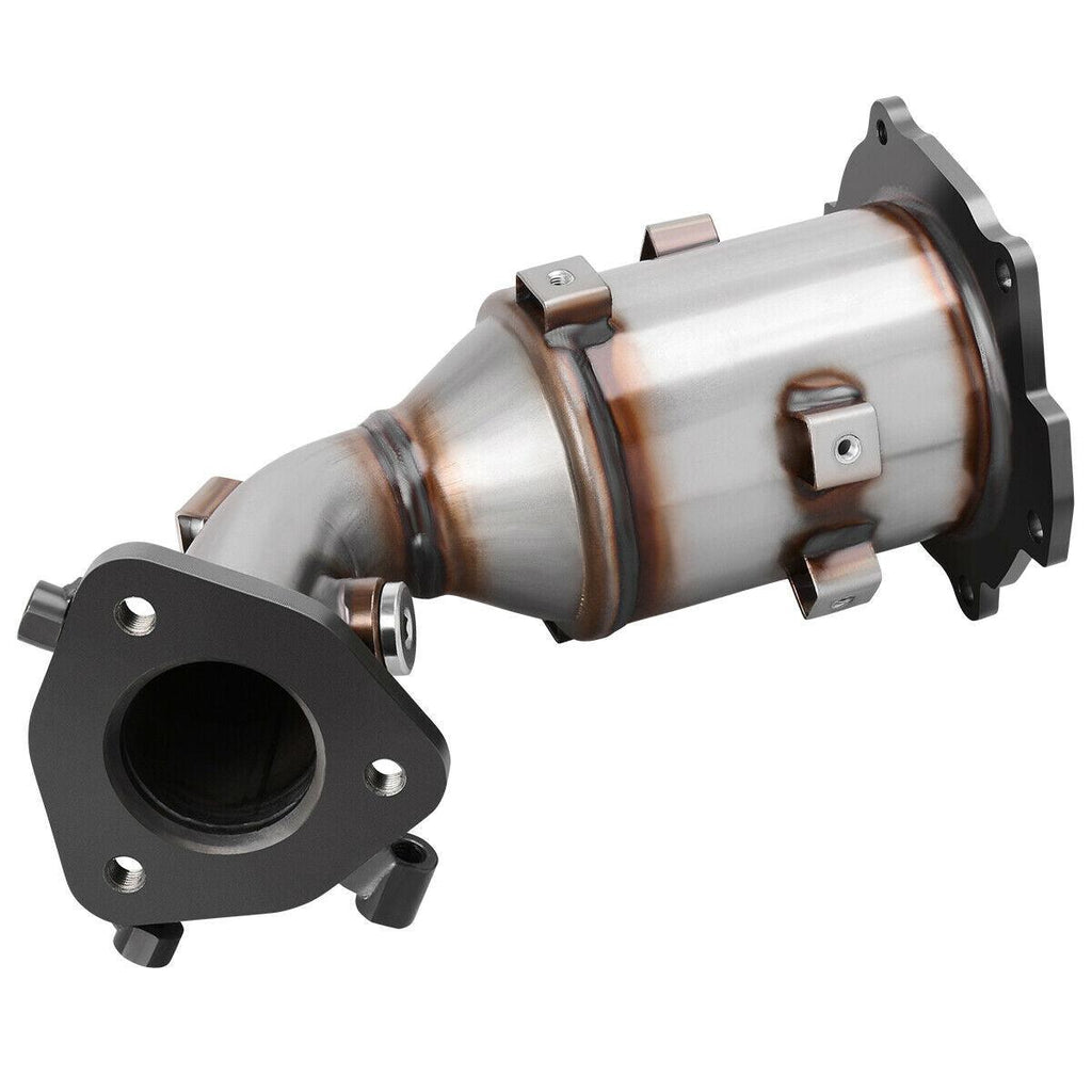 Catalytic Converter Fits for 2003-2007 Nissan Murano 3.5L | Radiator Side | Direct-Fit High Flow Series (EPA Compliant) - YITAMotor