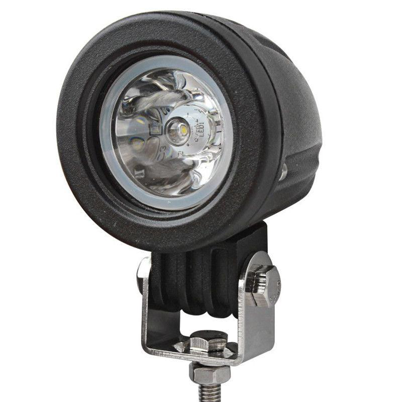 2X 2 inch 10W Spot Led Work Lights - YITAMotor