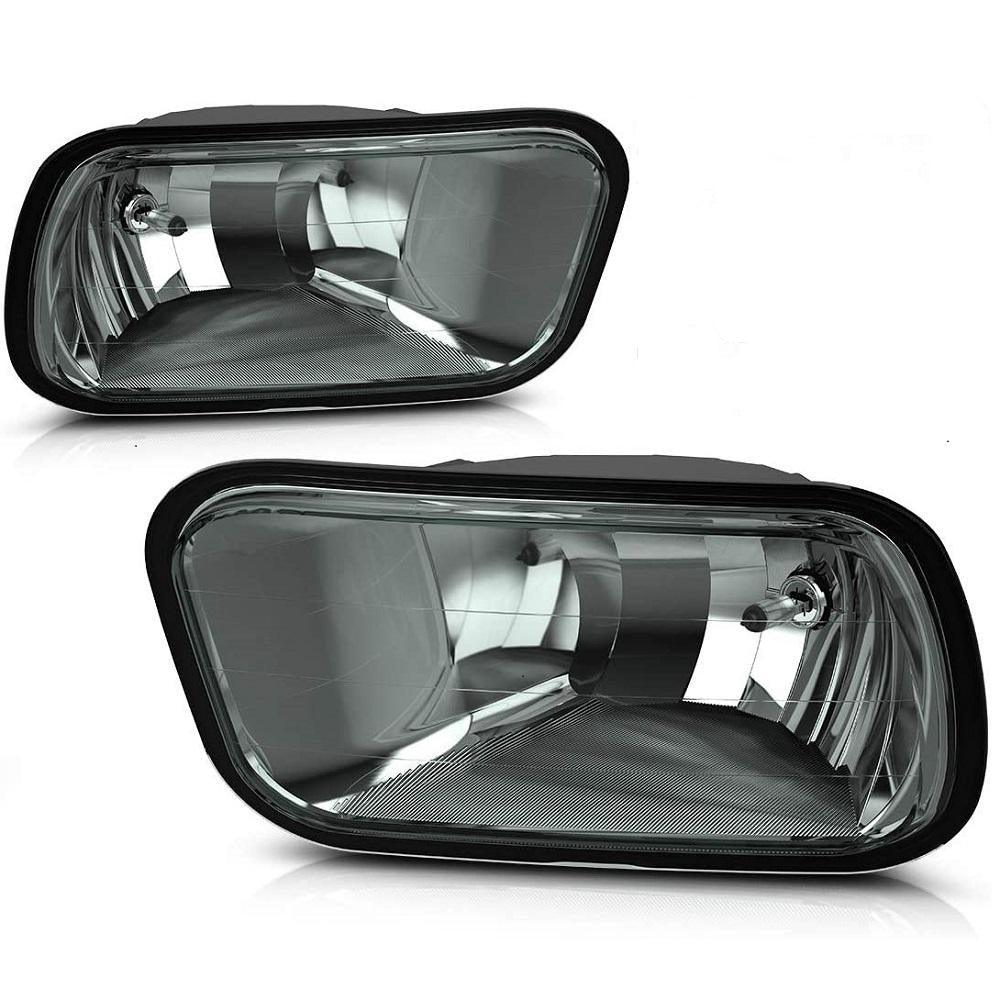 Fog Lights For 2009-2012 Dodge Ram 1500/2010-2014 Ram 2500/2010-2012 Ram 3500