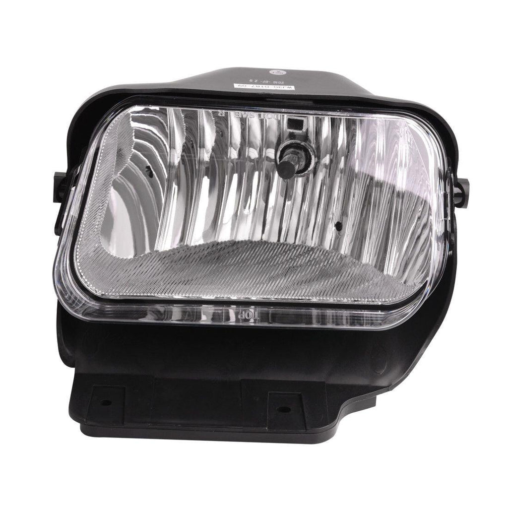 Headlights+Bumper Signal Lamp+Driving Fog Lights for 03-06 Chevy Silverado - YITAMotor