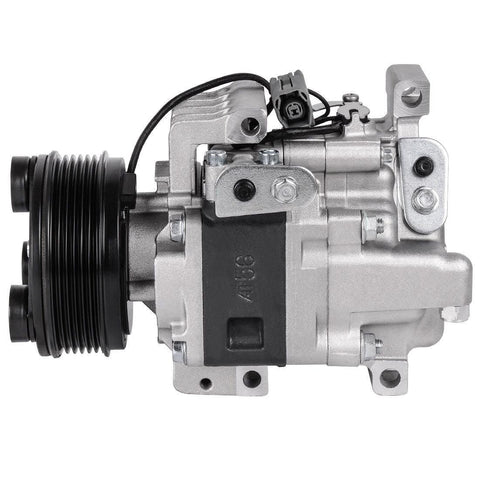 For 2007 2008 Mazda CX-7 L4 2.3L DOHC Replaces H12A1AL4CX A/C Compressor - YITAMotor