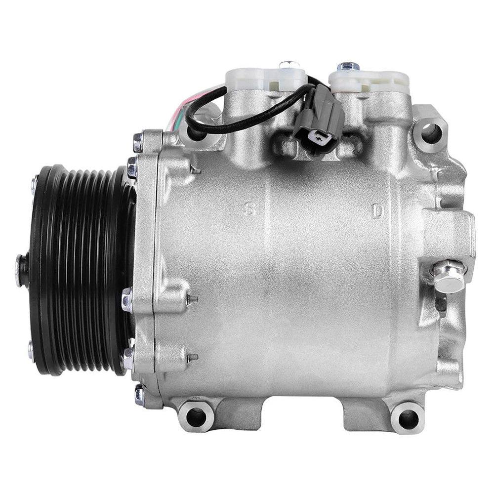 CO 10663AC AC Compressor And Clutch for 2002-2006 2003 2004 2005 Honda CR-V CRV 2.4L - YITAMotor
