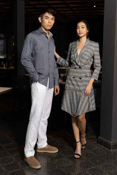 Couple look 2