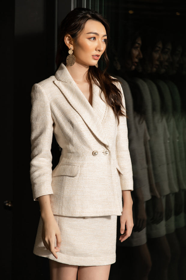 Chic Office Jacket