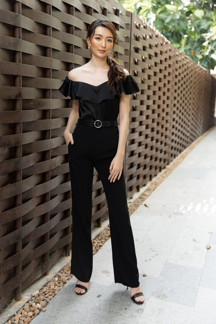 Lady SEXY Jumpsuit