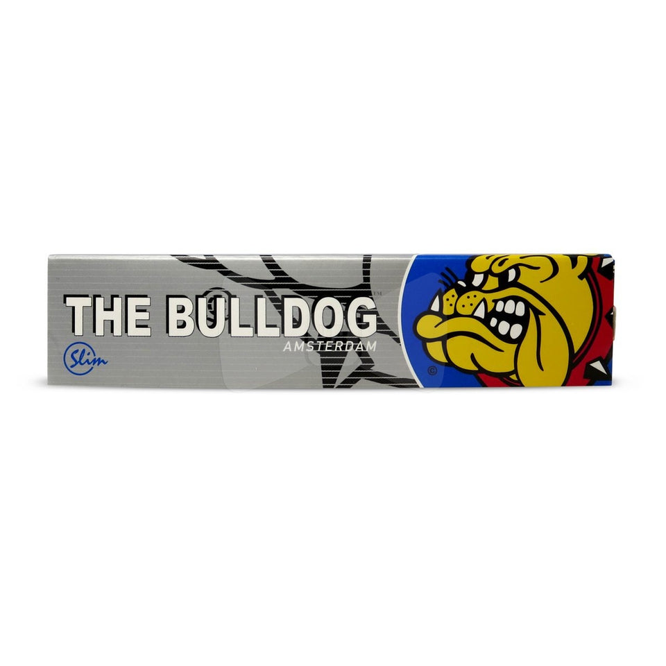The Bulldog Rolling Papers, King Size Slim Thin edition