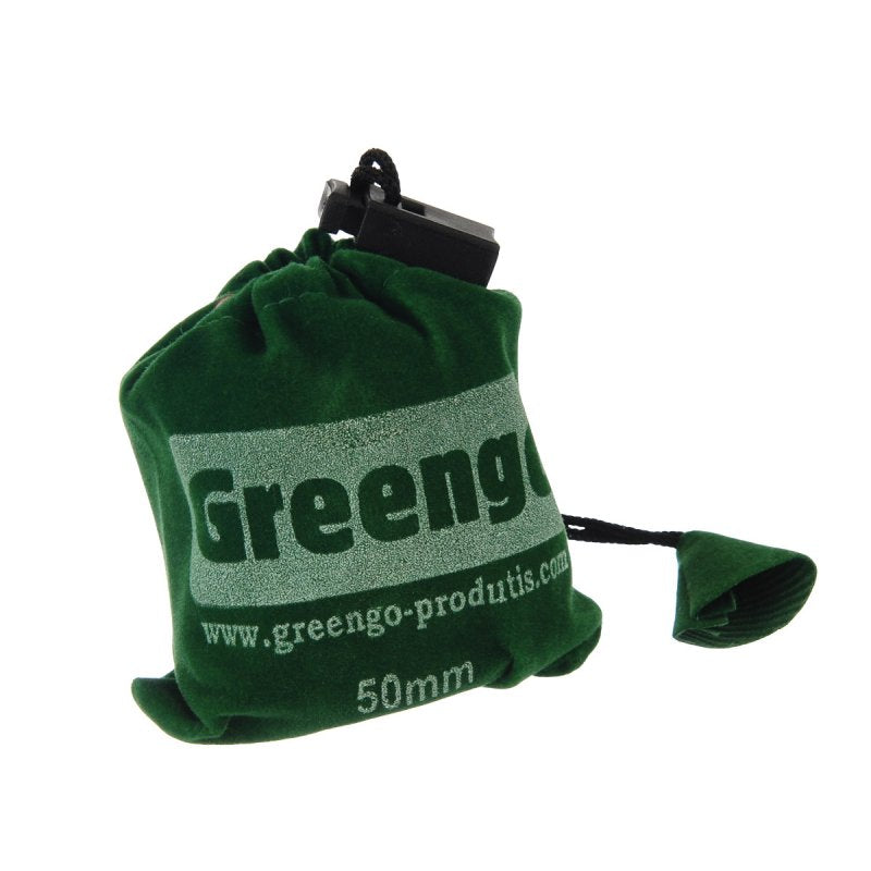 Greengo Four Piece Grinder