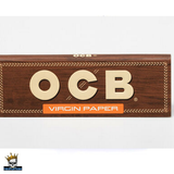 OCB Rolling Papers, Regular Size