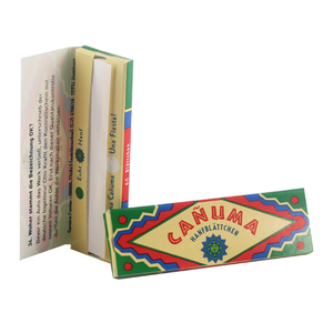 Canuma Rolling Papers, Regular Size