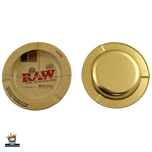 RAW Ashtray without Magnet