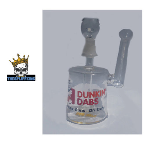 Dunkin' Dabs - Dab Rig