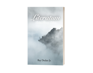Literatum: Tales From Eden Softcover