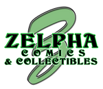 Zelpha Comics and Collectibles / Homemade Game Guru