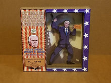 Load image into Gallery viewer, PRESIDENT JOSEPH R BIDEN Limited Edition Handmade Cardboard Action Figurine