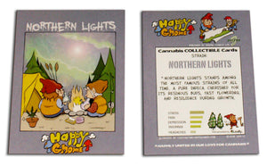 Happy Gnome Cannabis Complete Card Set (Limited to 420 Copies)