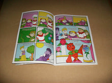 Load image into Gallery viewer, Paper Rock Scissors Wars / The Adventures of Little Petalianne #1 of 1 (1ST EVER ZELPHA COMIC)