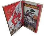 BEAUTIFUL CANADA SERIES: PRINCE EDWARD ISLAND 3D limited edition poster-booklet 1/50 Canada Day