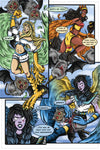 Harpy Vardith #1 (1ST PRINT) ONE-SHOT